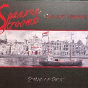 Het Spaarne Stroomt - Ode aan Haarlem Stefan de Groot